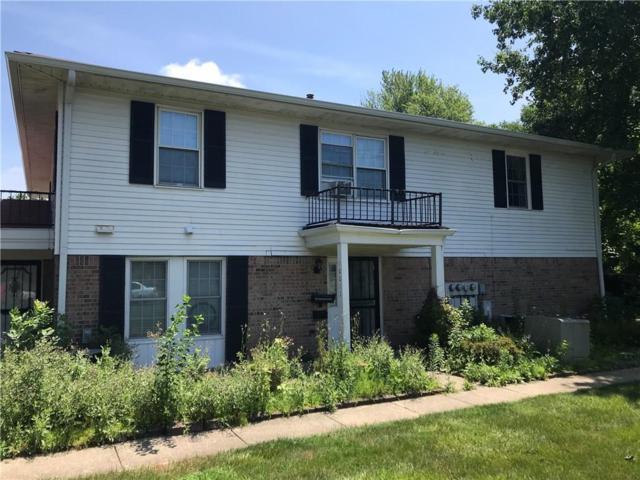 10011 E Penrith Drive, Indianapolis, IN 46229 (MLS #21579008) :: Heard Real Estate Team