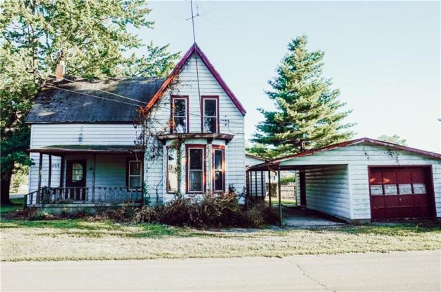 509 E Schott Street, Westport, IN 47283 (MLS #21579159) :: The ORR Home Selling Team