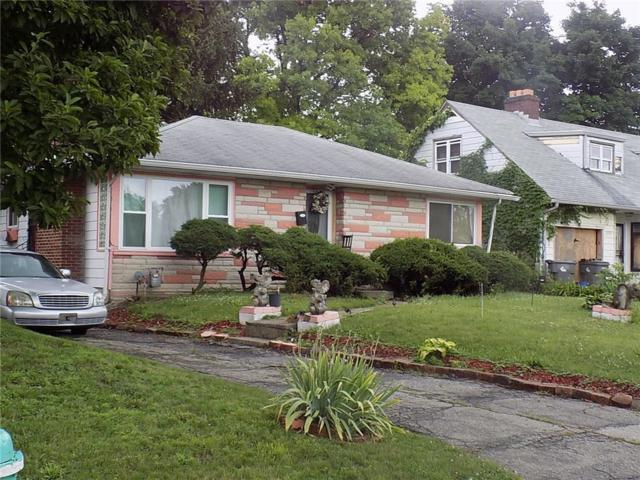 3505 N Lesley Avenue, Indianapolis, IN 46218 (MLS #21579163) :: Mike Price Realty Team - RE/MAX Centerstone