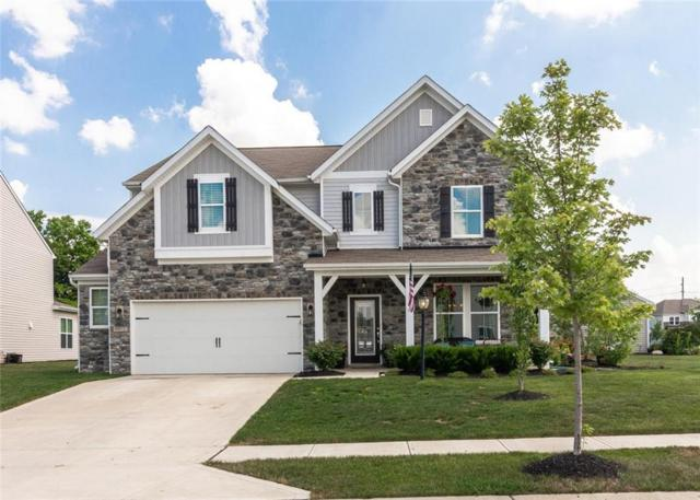 18972 Salish Vista Way, Noblesville, IN 46062 (MLS #21579171) :: Mike Price Realty Team - RE/MAX Centerstone