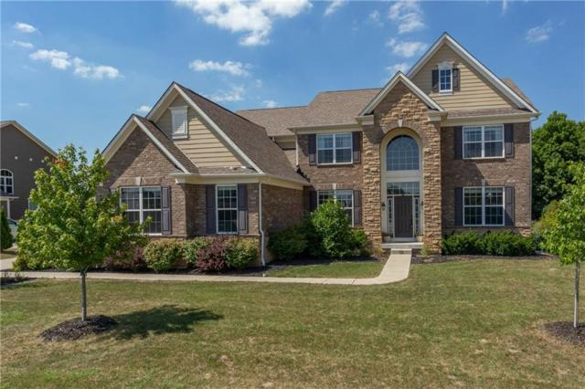 11550 Indian Hill Way, Zionsville, IN 46077 (MLS #21579225) :: Indy Plus Realty Group- Keller Williams