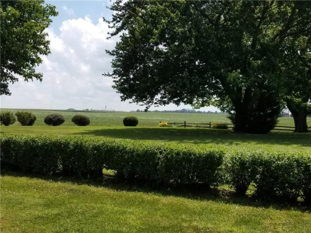 1120 S Maureen Road, Greensburg, IN 47240 (MLS #21579313) :: Mike Price Realty Team - RE/MAX Centerstone