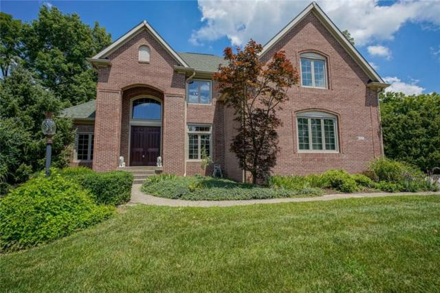 12028 Admirals Pointe Drive, Indianapolis, IN 46236 (MLS #21579407) :: Indy Plus Realty Group- Keller Williams