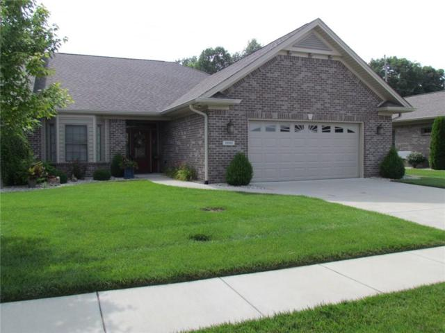 3990 Naples Drive, Columbus, IN 47203 (MLS #21579596) :: The ORR Home Selling Team