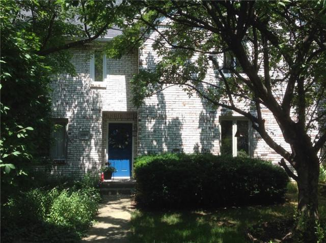 10768 Downing Street, Carmel, IN 46033 (MLS #21579896) :: The ORR Home Selling Team