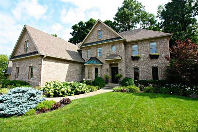 12968 Water Ridge Drive, Mccordsville, IN 46055 (MLS #21579949) :: Mike Price Realty Team - RE/MAX Centerstone