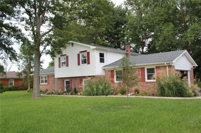998 W County Road 200 N, Danville, IN 46122 (MLS #21579994) :: Mike Price Realty Team - RE/MAX Centerstone