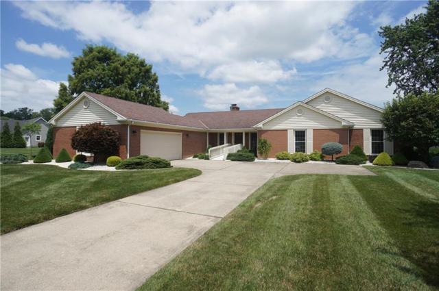 58 Callery Pear Drive, Batesville, IN 47006 (MLS #21580001) :: Indy Plus Realty Group- Keller Williams