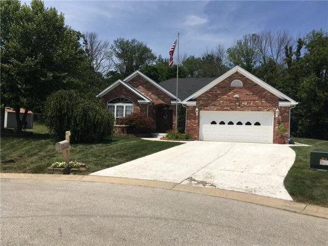 18 Northlake Drive, Trafalgar, IN 46181 (MLS #21580050) :: Mike Price Realty Team - RE/MAX Centerstone