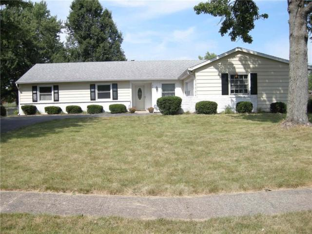 2035 Schwier Court, Indianapolis, IN 46229 (MLS #21580118) :: Indy Plus Realty Group- Keller Williams