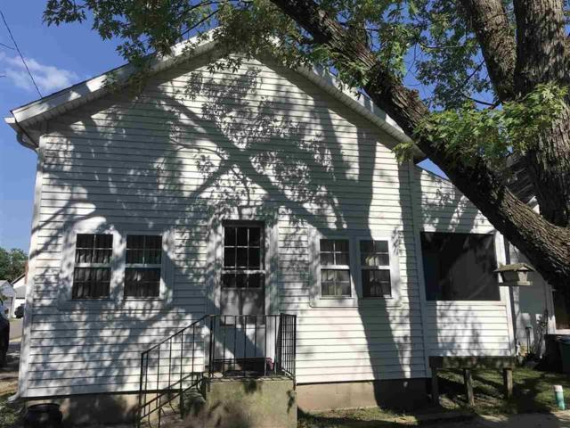 601 S Jefferson Street, Hartford City, IN 47348 (MLS #21581140) :: The ORR Home Selling Team