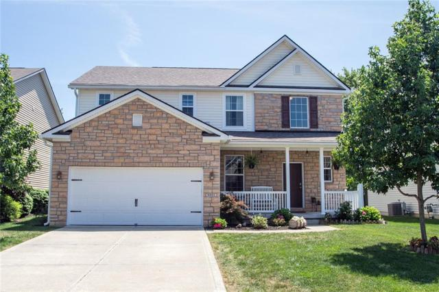 6801 West Winding Bend, Mccordsville, IN 46055 (MLS #21581161) :: Mike Price Realty Team - RE/MAX Centerstone