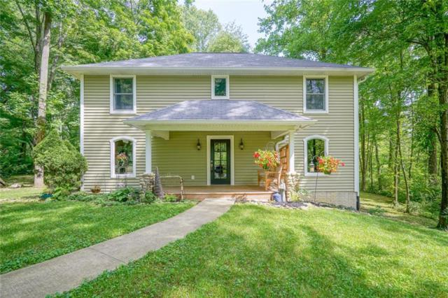 6334 W 1100 S, Fortville, IN 46040 (MLS #21581180) :: HergGroup Indianapolis