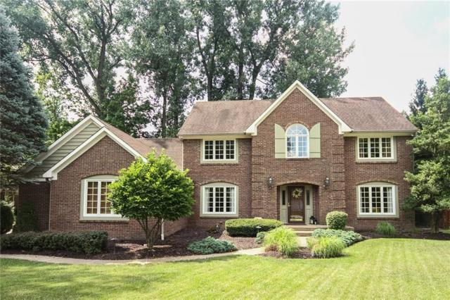 8134 Bowline Court, Indianapolis, IN 46236 (MLS #21581215) :: HergGroup Indianapolis