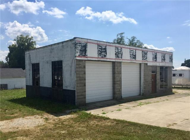 192 Harrison Street, Hartsville, IN 47244 (MLS #21581244) :: Mike Price Realty Team - RE/MAX Centerstone