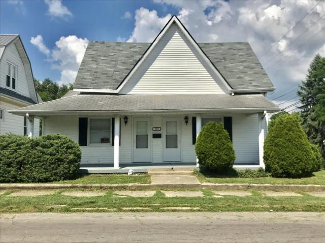 131 N 11th Street, New Castle, IN 47362 (MLS #21581259) :: HergGroup Indianapolis