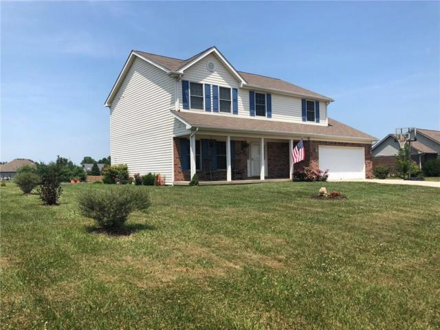 2352 E Water Wheel Drive, Greenfield, IN 46140 (MLS #21581267) :: Indy Plus Realty Group- Keller Williams