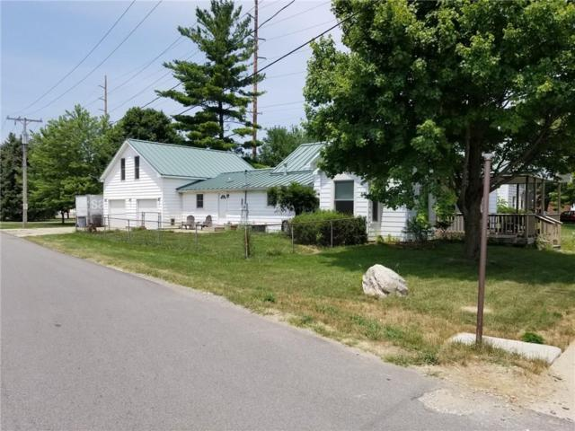 320 N Maple Street, Pittsboro, IN 46167 (MLS #21581328) :: Mike Price Realty Team - RE/MAX Centerstone