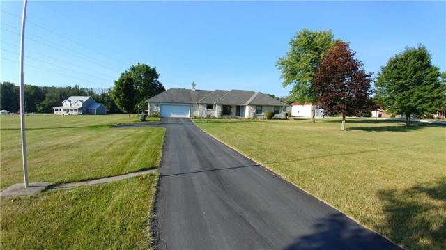 7737 E Triple Crown Lane, Camby, IN 46113 (MLS #21581426) :: Mike Price Realty Team - RE/MAX Centerstone