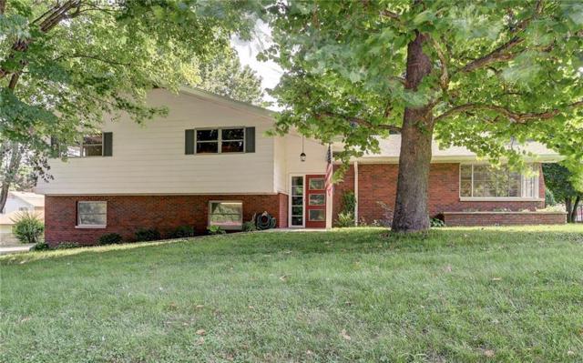 9830 W Sunset Lane, Elwood, IN 46036 (MLS #21581451) :: The ORR Home Selling Team