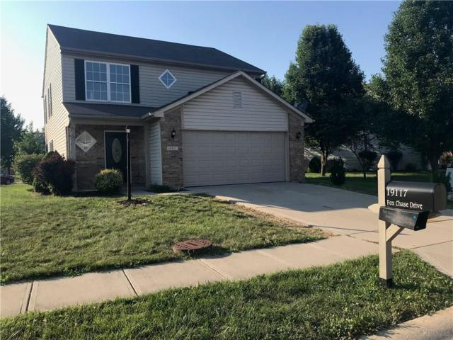 19117 Fox Chase Drive, Noblesville, IN 46062 (MLS #21581466) :: HergGroup Indianapolis