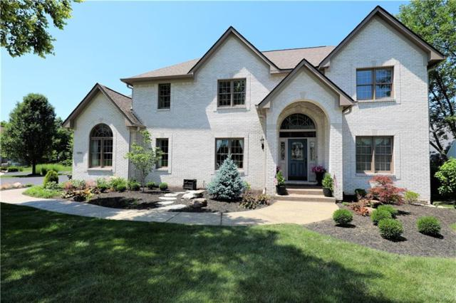 10264 Bee Camp Court, Mccordsville, IN 46055 (MLS #21581469) :: Indy Plus Realty Group- Keller Williams