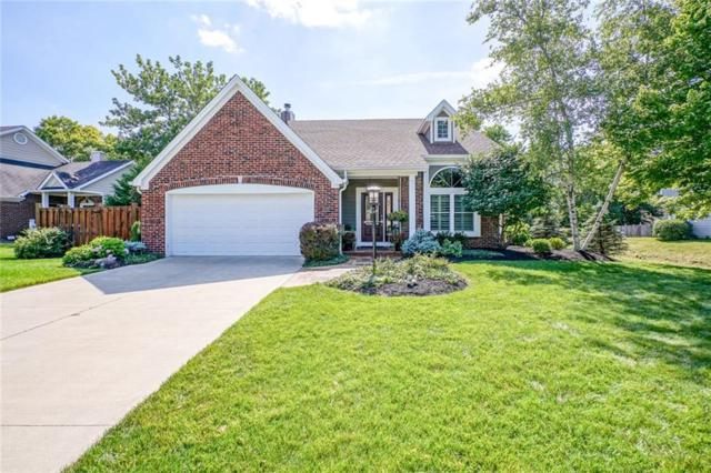 10748 Lexington Drive, Indianapolis, IN 46280 (MLS #21581490) :: Mike Price Realty Team - RE/MAX Centerstone