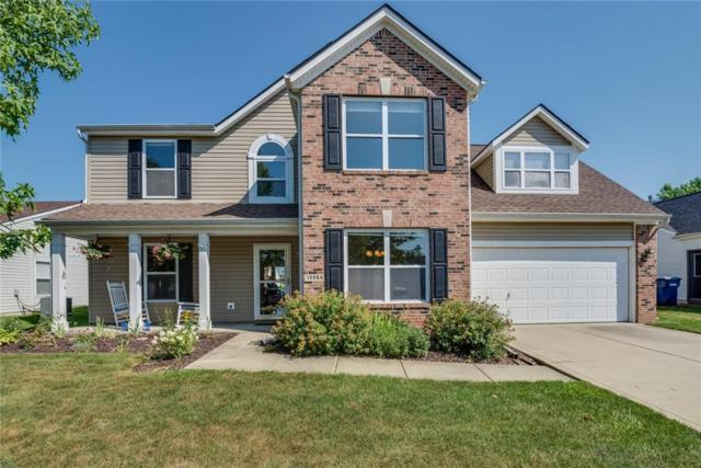 18964 Bladed Mills Drive, Noblesville, IN 46062 (MLS #21581581) :: HergGroup Indianapolis
