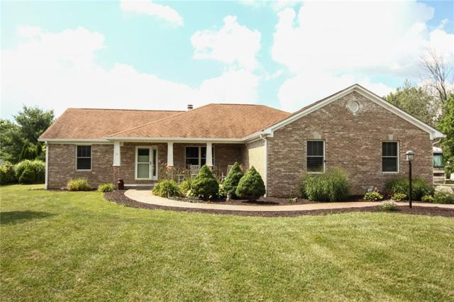 13083 Strawtown Avenue, Noblesville, IN 46060 (MLS #21581690) :: HergGroup Indianapolis