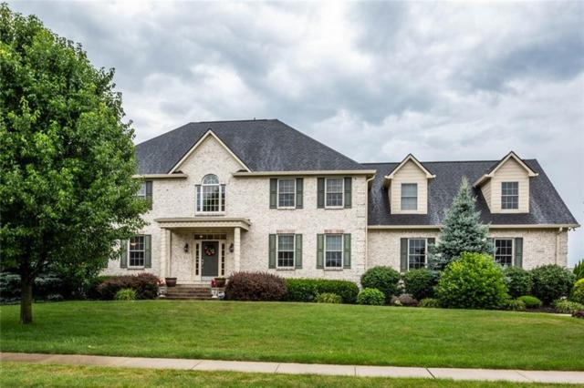 13868 Broad Mdw Drive, Carmel, IN 46032 (MLS #21581759) :: HergGroup Indianapolis