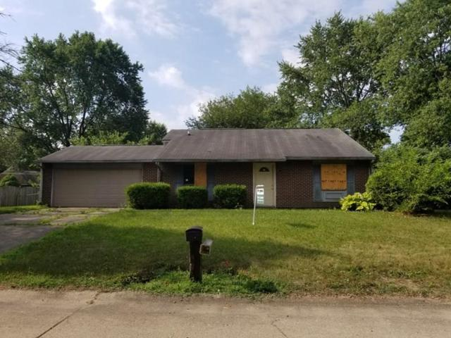 8415 Farmhill Road, Indianapolis, IN 46231 (MLS #21581825) :: FC Tucker Company