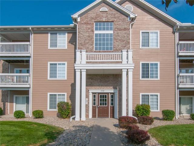 6516 Emerald Hill Court #312, Indianapolis, IN 46237 (MLS #21581827) :: The ORR Home Selling Team