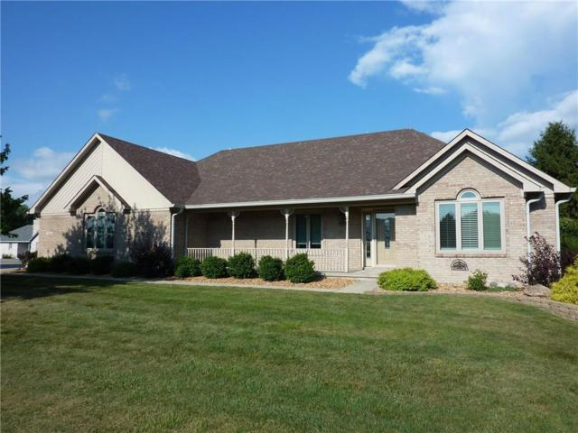 305 Fawn View Lane, Greencastle, IN 46135 (MLS #21581844) :: Indy Plus Realty Group- Keller Williams