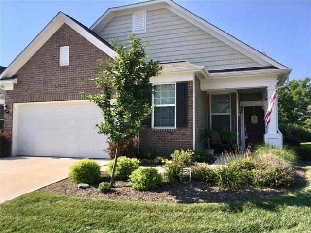 16152 Malbec Street, Fishers, IN 46037 (MLS #21581847) :: HergGroup Indianapolis