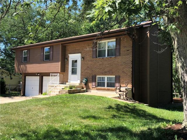 418 Thornberry Drive, Carmel, IN 46032 (MLS #21581850) :: HergGroup Indianapolis