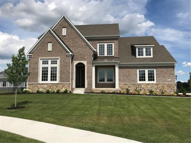 16475 River Crest Court, Westfield, IN 46062 (MLS #21581895) :: HergGroup Indianapolis