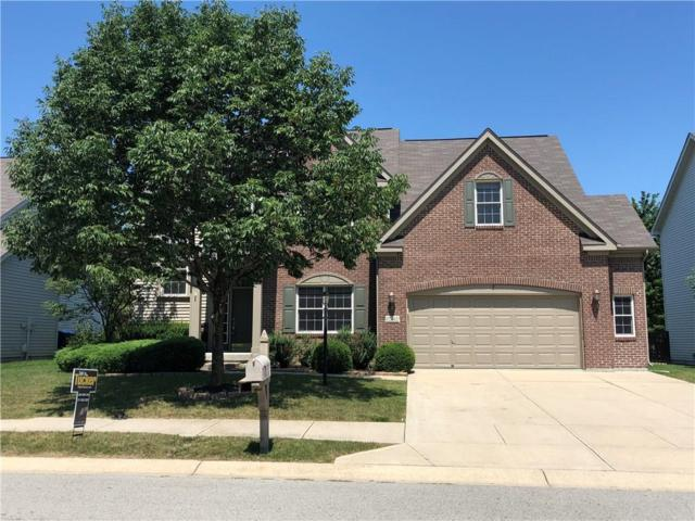 12462 Norman Place, Fishers, IN 46037 (MLS #21581913) :: HergGroup Indianapolis
