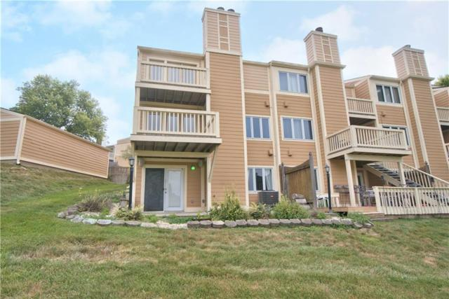 5149 Fairway Drive #1, Avon, IN 46123 (MLS #21581935) :: Mike Price Realty Team - RE/MAX Centerstone