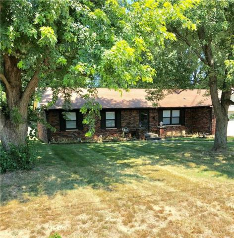 4334 W Fairview Road, Greenwood, IN 46142 (MLS #21581940) :: HergGroup Indianapolis
