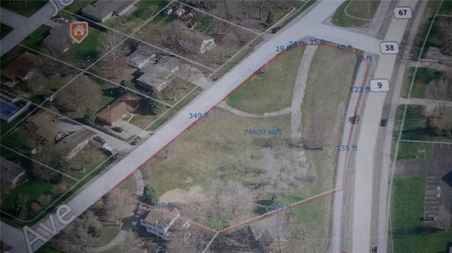 0 State Rd 9, Pendleton, IN 46064 (MLS #21581948) :: The ORR Home Selling Team