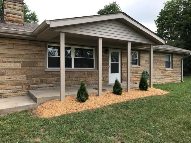 5064 E Centenary Road, Mooresville, IN 46158 (MLS #21581966) :: Mike Price Realty Team - RE/MAX Centerstone