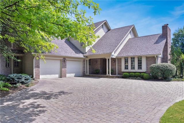 1548 Copperwood Circle E, Carmel, IN 46033 (MLS #21581992) :: HergGroup Indianapolis