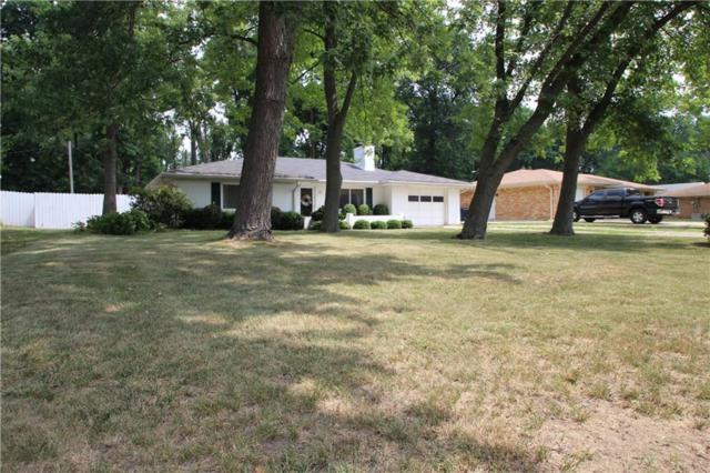 6452 W Ray Street, Indianapolis, IN 46241 (MLS #21582044) :: HergGroup Indianapolis