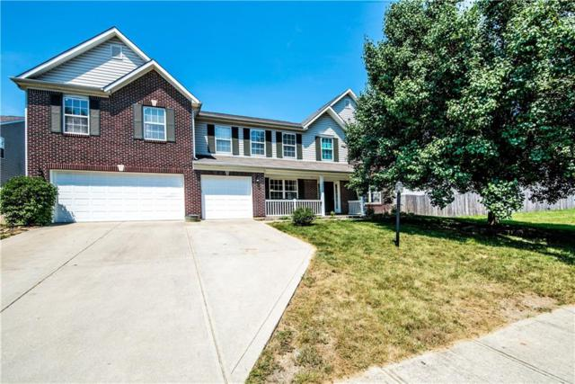 19161 Adriana Court, Noblesville, IN 46060 (MLS #21582056) :: HergGroup Indianapolis