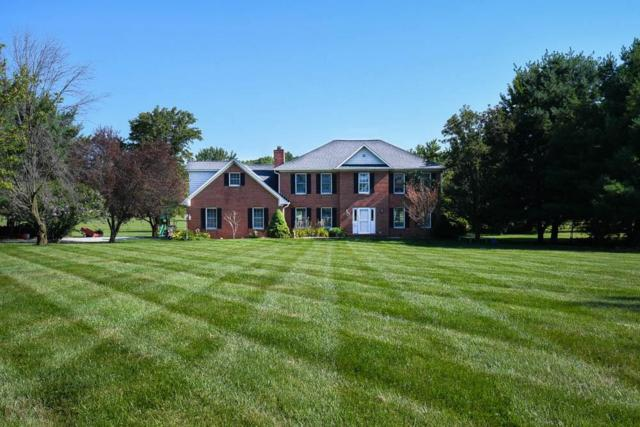 3546 W County Road 200 S, Danville, IN 46122 (MLS #21582060) :: Mike Price Realty Team - RE/MAX Centerstone