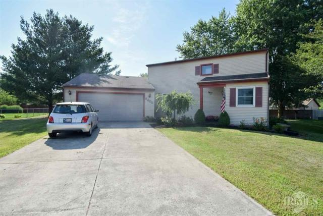 8200 N Seneca Drive, Muncie, IN 47303 (MLS #21582076) :: The ORR Home Selling Team