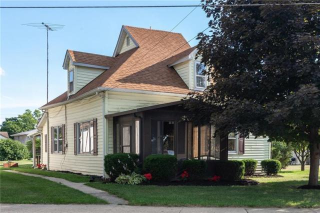 413 W Pendleton Avenue, Lapel, IN 46051 (MLS #21582107) :: The Evelo Team