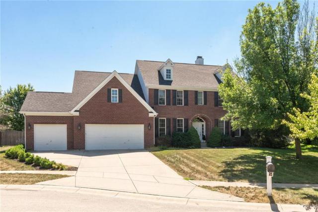 419 Quincy Place, Westfield, IN 46074 (MLS #21582112) :: Heard Real Estate Team