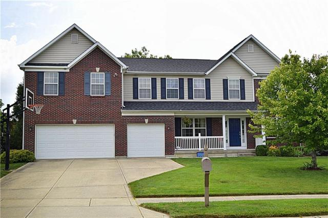 11633 Seville Road, Fishers, IN 46037 (MLS #21582130) :: HergGroup Indianapolis
