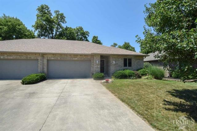 805 S Silverwood Road, Muncie, IN 47304 (MLS #21582178) :: The ORR Home Selling Team